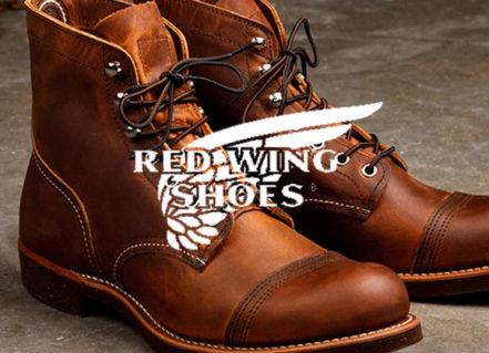 GreySalt_RedWingShoes